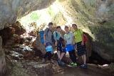 パガットケーブ Pagat Cave