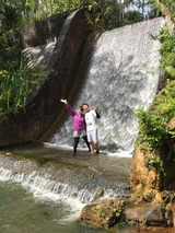 フォンテダム Fonte Dam