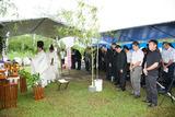 靖国神社による祭礼