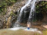 アッパー・シグア・フォールズ Upper Sigua Falls