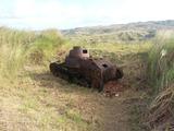 日本軍中型戦車