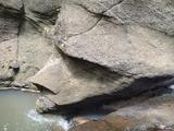 グアム版モアイ岩