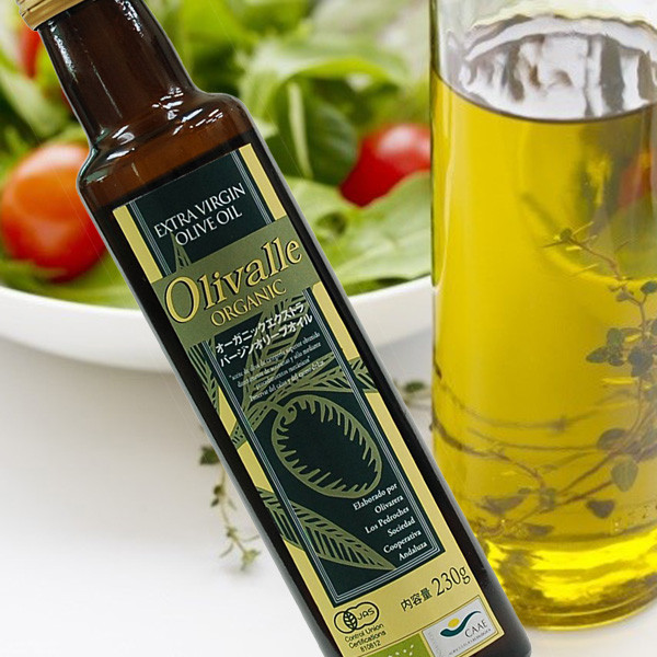 オリーブオイル納豆におすすめのオリーブオイル