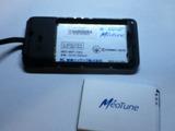 MeoTuneの電池
