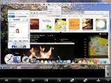 Windows越しのmac mini in iPad mini