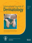 写真international journal of dematology