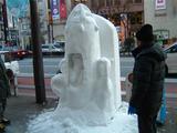 神田雪だるまフェア5