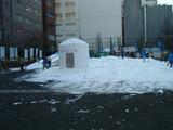 神田雪だるまフェア2