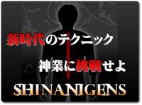 shinanigens