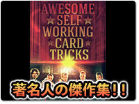 awesome-selfworking