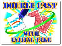 double-cast
