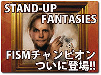 Stand-Up-Fantasies