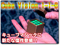 cubevision