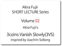 fujii-3coins-vanish-slowly