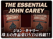 the-essential-johncarey