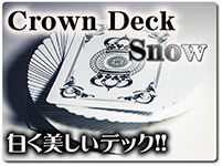 crown-snow