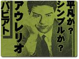 アウレリオ・パビアト・レクチュア・ノート