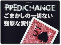 predicchange