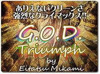 god-triumph