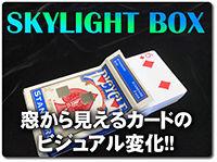 skylight-box