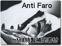 anti-faro