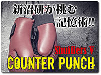 counter-punch