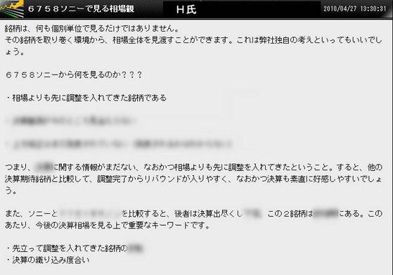 コピー 〜 ソニー