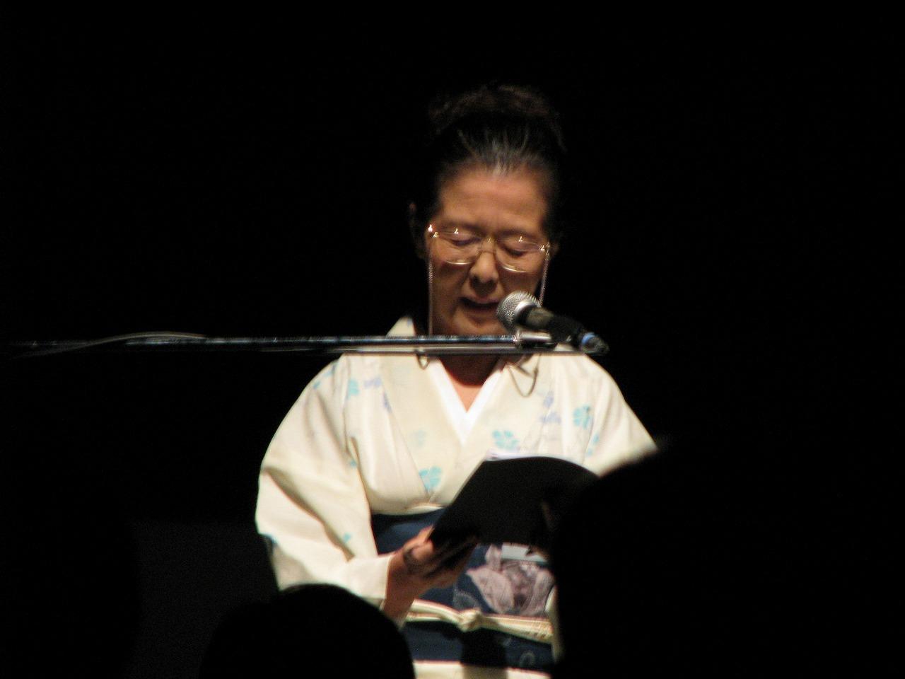 劇団青年座HotNewsビアパーティ 2008