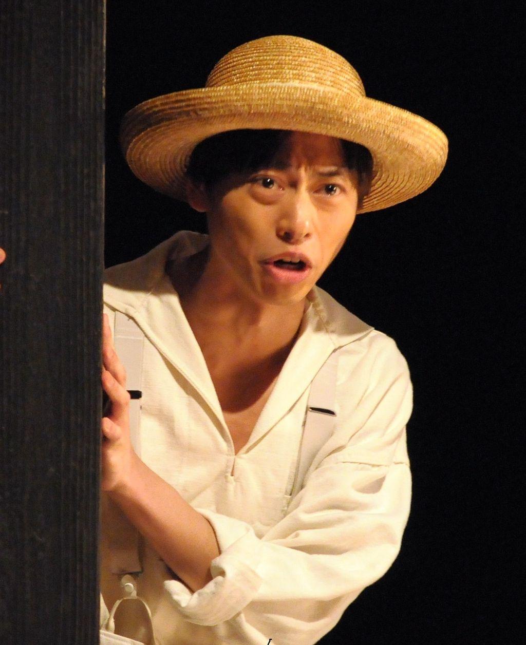新人賞:松田周