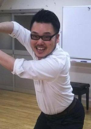 5.中台賞� 川上英四郎