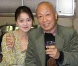 太田佳伸の父で御座います。