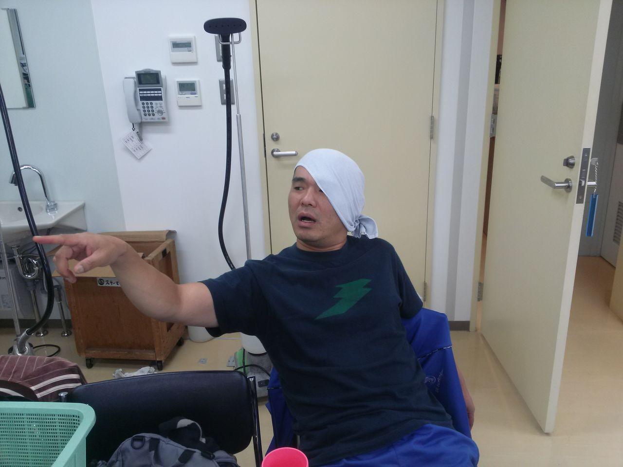 ブンナ2014旅日記2 : 劇団青年座...