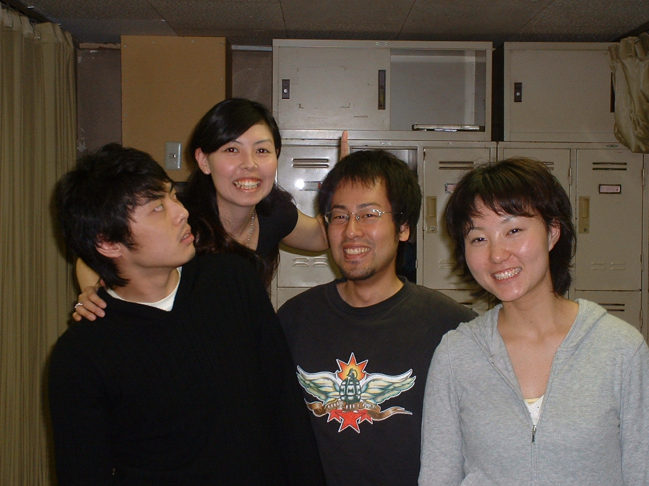相原嵩明 - JapaneseClass.jp