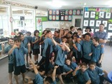 小学校訪問2