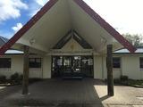 Rotorua Lakes校舎