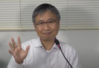 代表取締役須田和宏