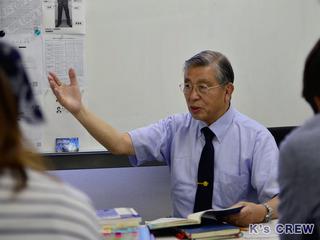 川和田講師