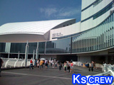横浜パシフィコ国立大ホール