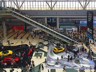 東京モーターショー2015-02