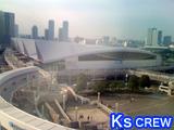 横浜パシフィコ展示ホール