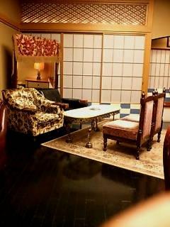 花蝶待合室2