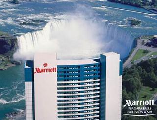マリオットホテル1