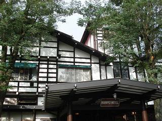 軽井沢17
