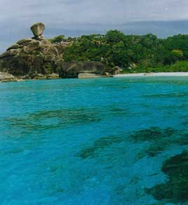 シミラン島2