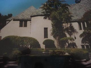 ロス豪邸1