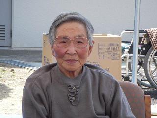 おばあちゃん2
