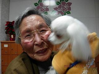 おばあちゃん1