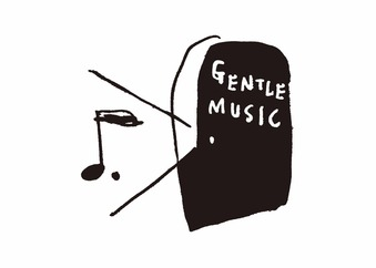 Gentle Music Logo
