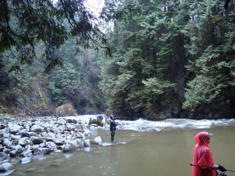 Capilano River2