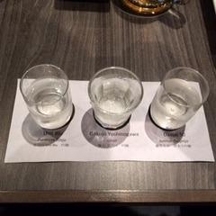 Sake Taste